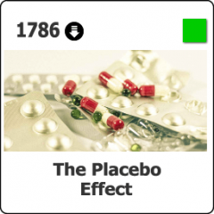 1786 The Placebo Effect